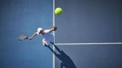 Australian Open 2020 Unveils New Statistic to Measure Value of a Serve
