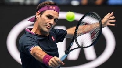 Can Roger Federer go all the way at the Australian Open?