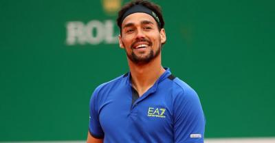 Fabio Fognini: Sometimes i do get lazy
