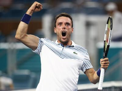Roberto Bautista Agut: I like the conditions in Dubai