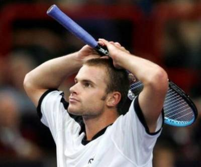 World Team Tennis - Andy Roddick to play for Springfield Lasers