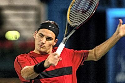 On this day: Roger Federer tops Tommy Robredo for Dubai quarter-final
