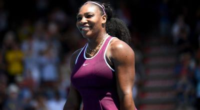 Time Magazine names Serena Williams among top 100 influential women of the century