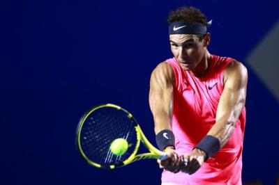Why Rafael Nadal will not play the new event on grass in Mallorca