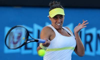 WTA Memphis - American teenager Madison Keys qualifies for main draw