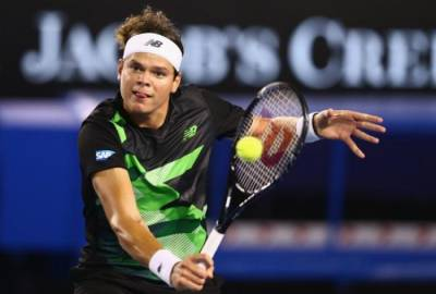 ATP San Jose - Milos Roanic wins third consecutive SAP Open title