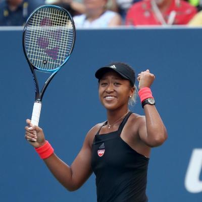The Tokyo Olympics is postponed-Naomi Osaka's focus is doing well when tennis resumes