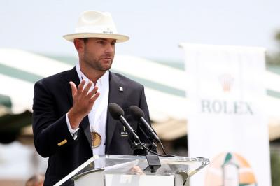 Andy Roddick: 'We are lucky to have Roger Federer, Rafael Nadal, Novak Djokovic'