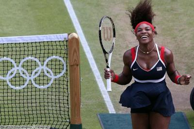 Serena Williams aims to write history in 2021 with a new Olympic record