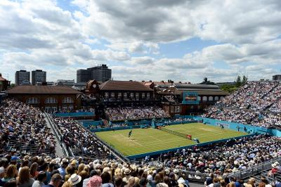 Queen's Club releases statement following tournament cancellation