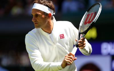 """Toni Nadal: """"The cancellation of Wimbledon is a blow for Roger Federer"""""""