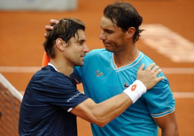 Ferrer: Rafael Nadal has Common Sense & Sensitivity to Deal with Current Situation