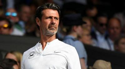 Patrick Mouratoglou and Alex Popyrin join forces to start Ultimate Tennis Showdown