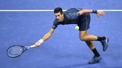 """Novak Djokovic: """"We have to see how the situation in the United States will be"""""""