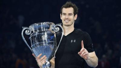 Retracing Andy Murray's 2016: Of lingering memories and a long-enduring question