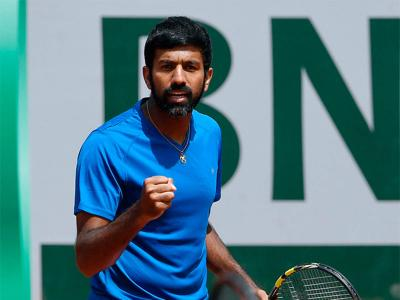 Indian No. 1 Rohan Bopanna announces scholarship programme for nation's youngsters