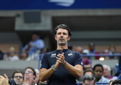 In Patrick Mouratoglou's UTS, mainstream tennis stares at a crossroad anew