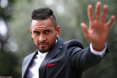Nick Kyrgios insists the US Open shouldn't take place in current conditions