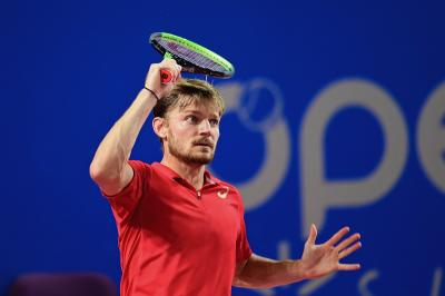 David Goffin: What happened at Adria Tour wasn't good news for tennis world