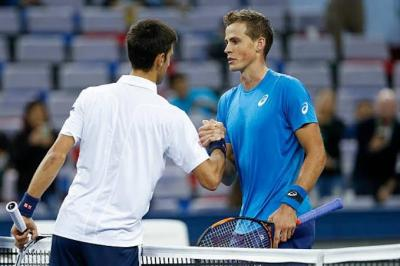 Vasek Pospisil: Novak Djokovic's heart was in right place and he had good intentions