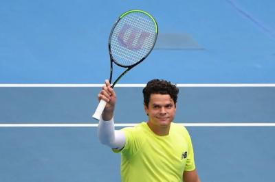 Milos Raonic: Djokovic's opinion on US Open now maybe doesn't carry as much weight