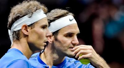 Annacone: 'Roger Federer and Rafael Nadal should figure how they feel about Djokovic'