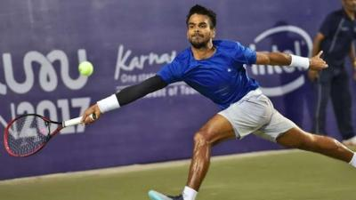 Sumit Nagal: I'll be very surprised if the US Open happens this year