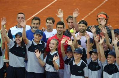 'Roger Federer, Nadal, Djokovic have a great influence', says former Indian player