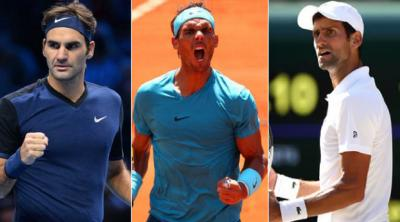 Serra: 'The tour wouldn't have been more attractive without Federer, Nadal, Djokovic'