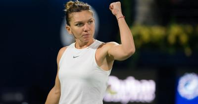 Simona Halep withdraws from 31st Ladies Palermo Open