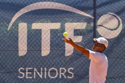 ITF Introduces new age catgeories for ITF Seniors Tour in 2021