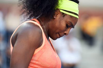 """Serena Williams feels like the world is going to end: """"It's exhausting"""""""