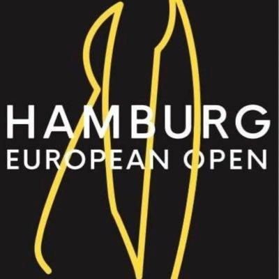 2,300 Daily Spectators permitted for the Hamburg European Open