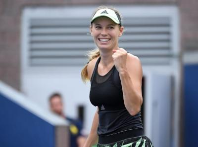 Caroline Wozniacki Partners with UCB for Advantage Hers Campaign