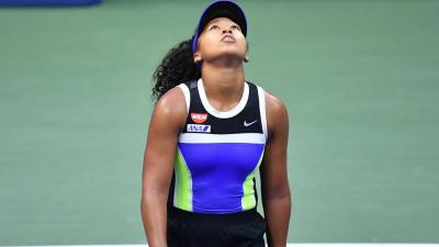 Naomi Osaka: The champion who championed for a cause