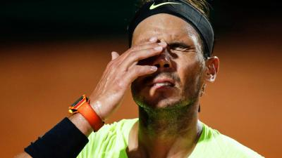 'It's not the best tournament to beat Rafael Nadal', says Top 20