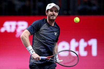 Andy Murray still trying to find his best form. Will he succeed?