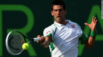Disappointment for Novak Djokovic but is it good for tennis?