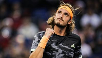 Tsitsipas talks about winning the 2019 ATP Finals