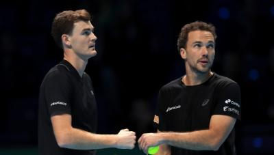 Bruno Soares explains what led to reuniting with Jamie Murray for 2021