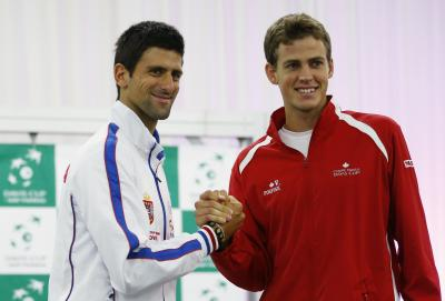 Pospisil hits out at ATP for denying him and Djokovic entry into ATP Player Council