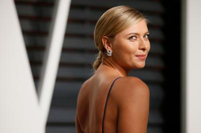 "Maria Sharapova: ""This is how I became a better tennis player"""