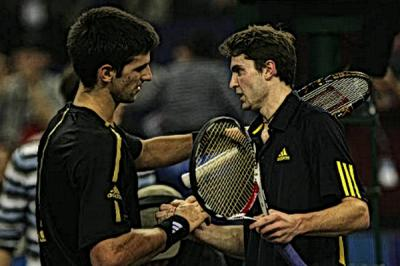 ATP Finals Flashback: Novak Djokovic edges Gilles Simon in almost three hours