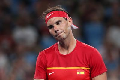 2020 in Review: Rafael Nadal loses first single match of the season but tops..
