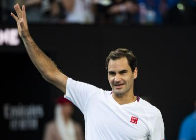 What are the characteristics that make an ambitious and successful tennis player?
