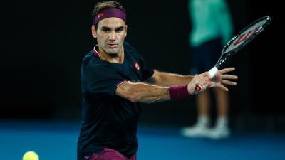 It's wait-and-watch time as Roger Federer embarks on 2021 resumption route