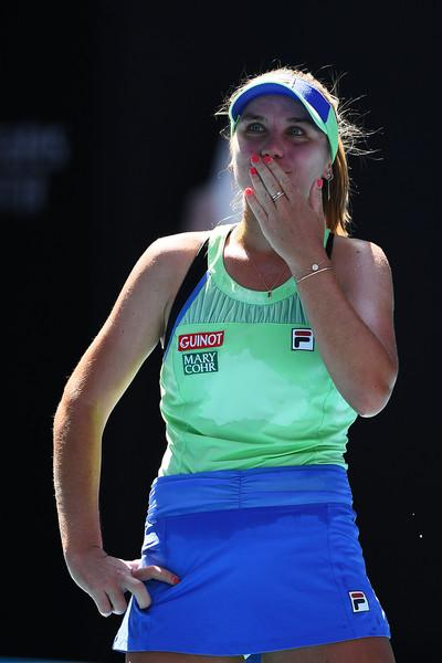 Will Sofia Kenin ace both crowns at the 2021 Australian Open?