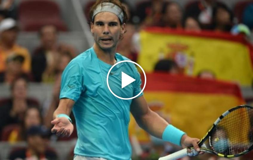 Tennis Shock! Rafael Nadal Out of the ATP World Tour Finals in London?