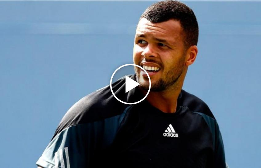 Jo-Wilfried Tsonga Defends Andy Murray: ´If Rosol Had done That to Me...´
