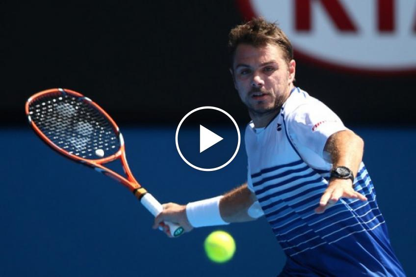 The Nick Kyrgios Controversy: Stan Wawrinka Hits Back